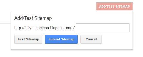 Add sitemap
