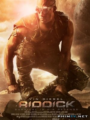 Th?ng L?nh B�ng T?i - Riddick