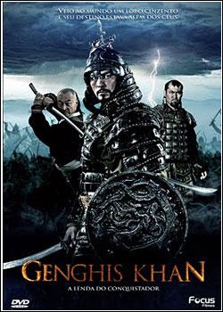Genghis Khan , A Lenda de um Conquistador