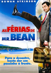 As Férias de Mr Bean (Dublado)