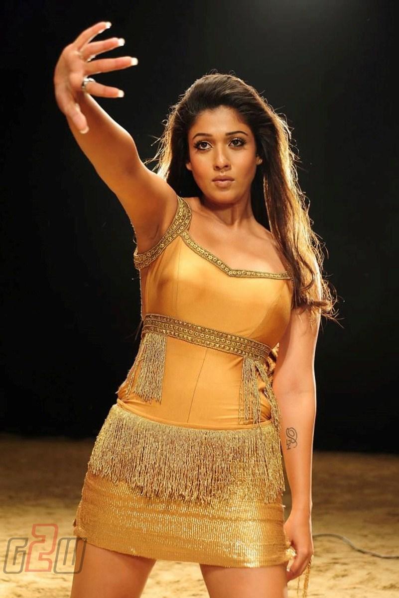 south hot actress nayanthara new spicy stills | big boobs women