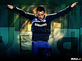 John Terry Chelsea Wallpapers 2011 7