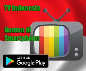 App TV Indonesia