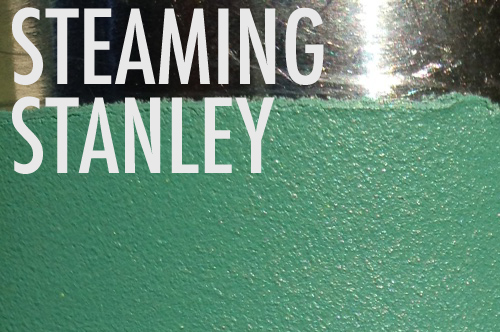 Steaming Stanley - The Hydro Flask 12 oz Vacuum Bottle Review