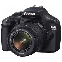 Canon EOS 1100DC