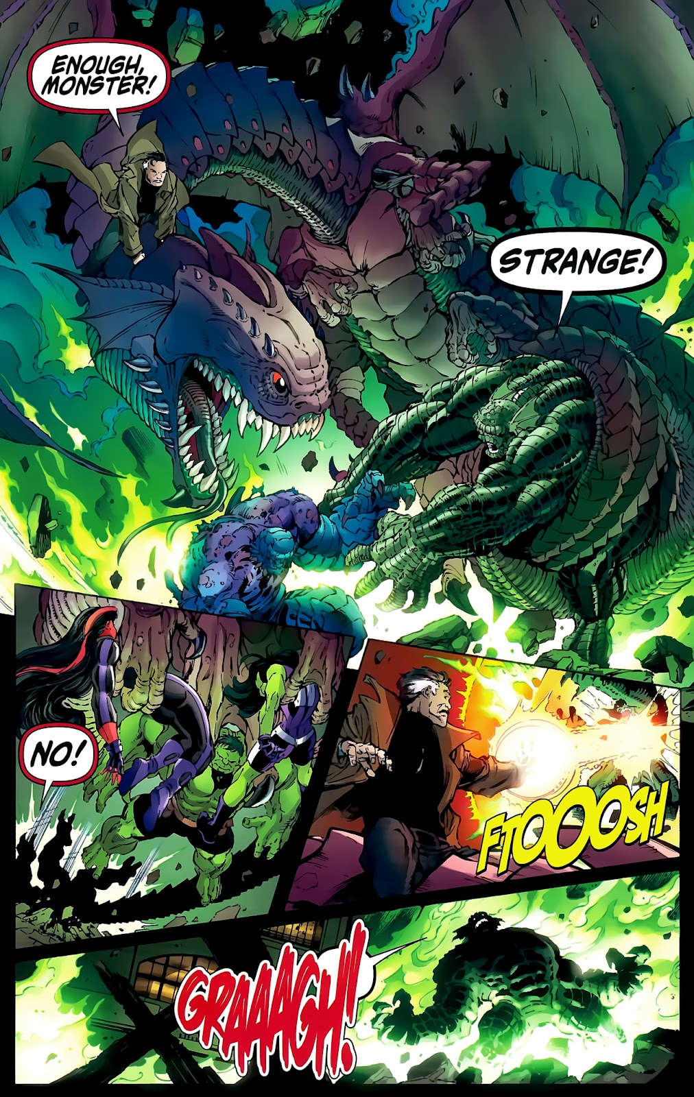 Incredible Hulks (2010) Issue #618 #8 - English 22