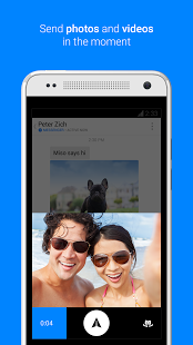 Download Facebook Messenger Gratis Untuk Android