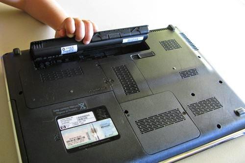 Trik Memperpanjang Daya Tahan Baterai Laptop