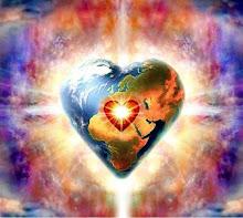 El corazon de Gaia