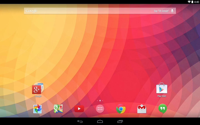 Google Asistan Launcher Apk