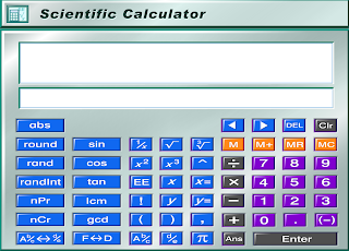 Educational Technology Guy Free Online Scientific Calculators