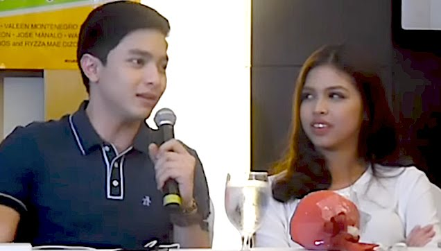 Alden Richards and Maine Mendoza on Box Office hit prediction