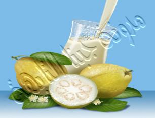 حفظ وتخزين الجوافة وعمل أحلى عصر جوافة