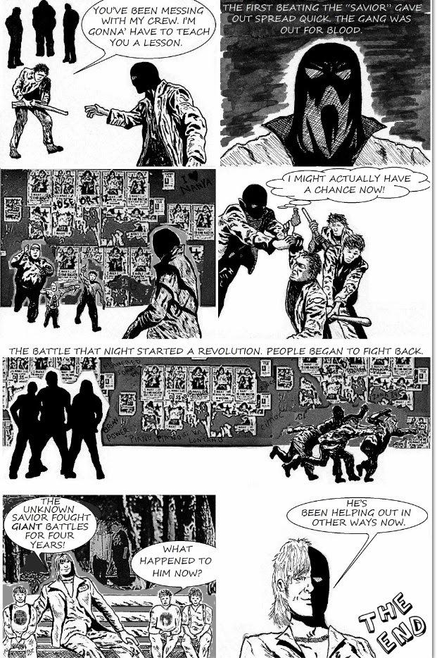 Sobre héroes y tumbas - Pablo Patrucco