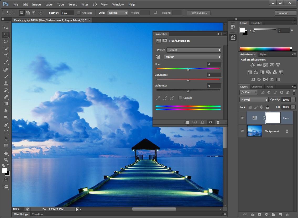Download Software Photoshop Untuk Pc