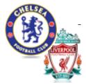 FC Chelsea - FC Liverpool