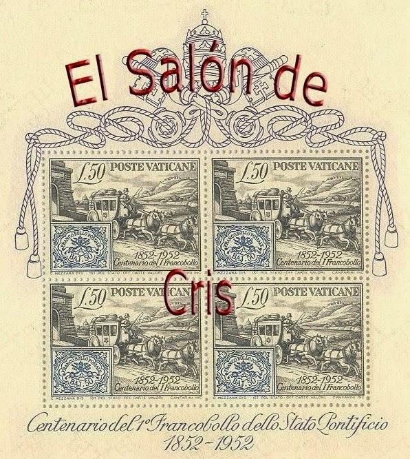 SALÓN DE CRIS EL