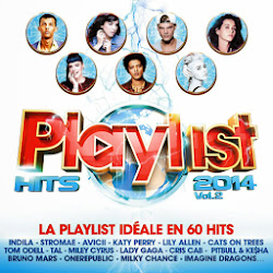 Playlist Hits - 2014 Vol.2