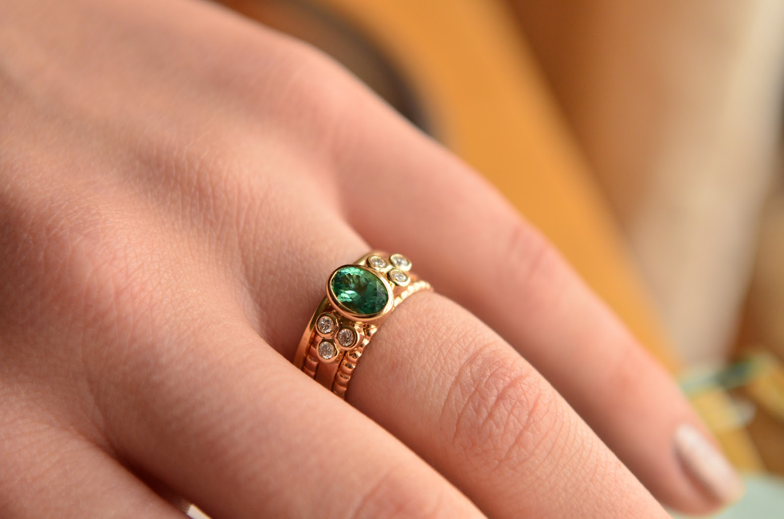 Jewellery everstylish rings recommendations to wear in summer in 2019