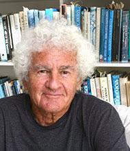 Dr. Arthur Janov