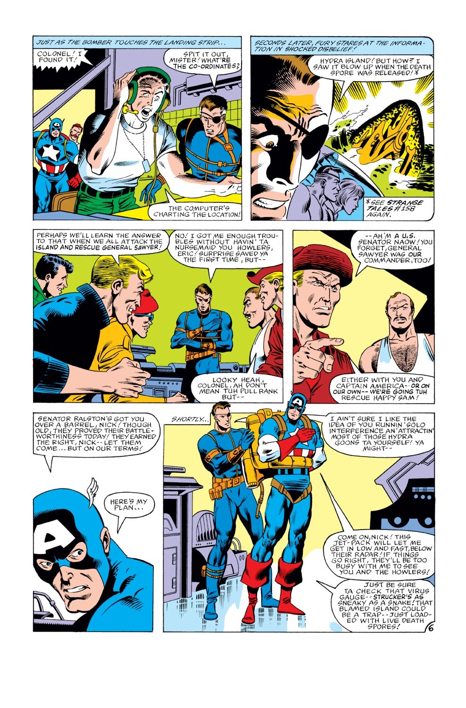 Captain America (1968) Issue #274 #190 - English 7