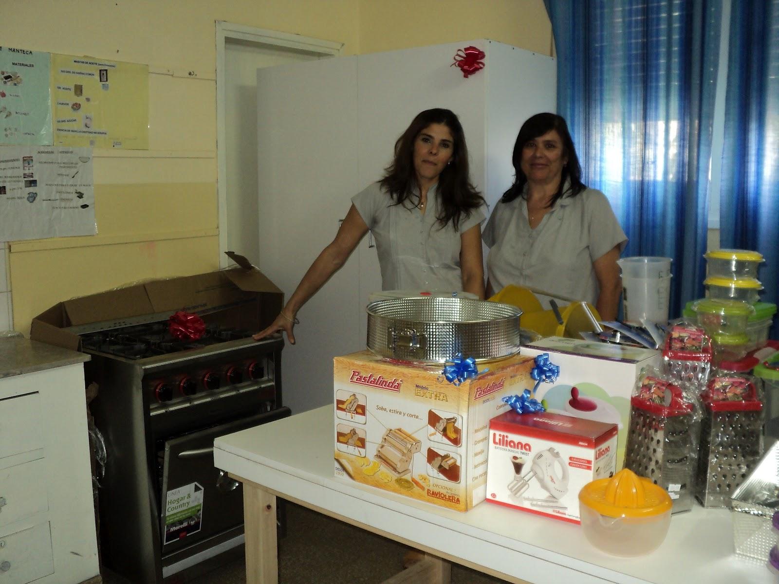 Canea casa del ni o for Carrefour utensilios cocina