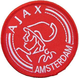Amsterdamsche Football Club Ajax ( Ajax FC )