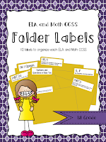 https://www.teacherspayteachers.com/Product/1st-Grade-ELA-Math-CCSS-Folder-Labels-BUNDLE-1930070