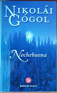 Nochebuena, Nikolái Gógol