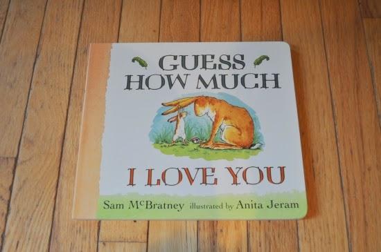 first birthday book