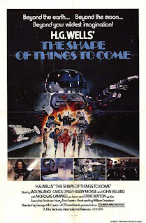 Ver online: El mundo que viene (The Shape of Things to Come) 1979