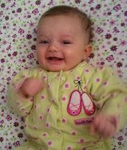 Kilee - 3 months old