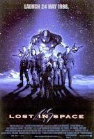Perdidos en el espacio (1998) online y gratis