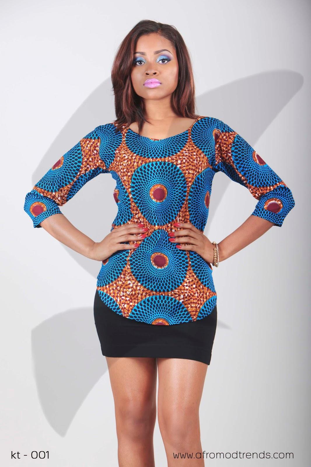 Ghana celebrity dresses