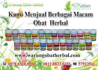 warung obat herbal - sehat, alami dan terpercaya