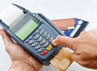 A BBB Outlet aceita somente cartões Visa
