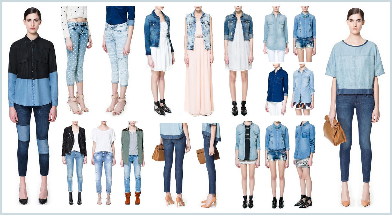 fotos de la moda primavera verano: