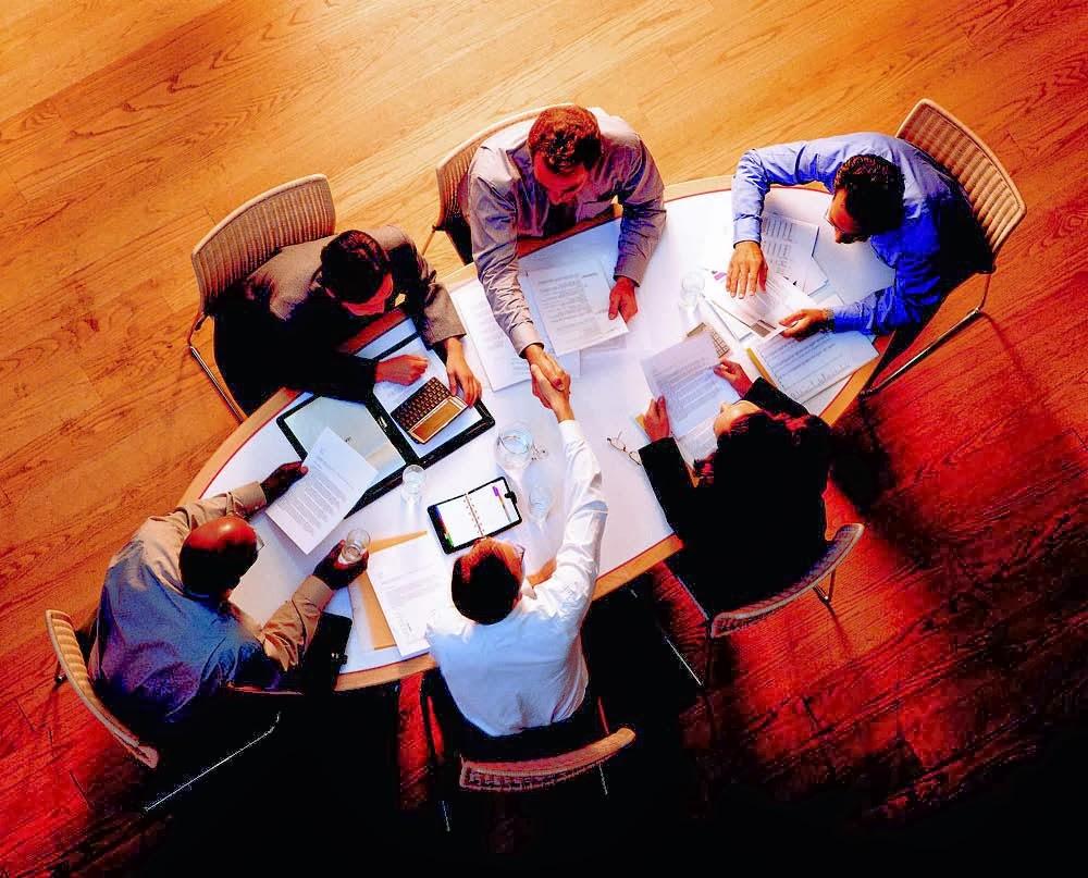 Ruang Lingkup Manajemen Proyek