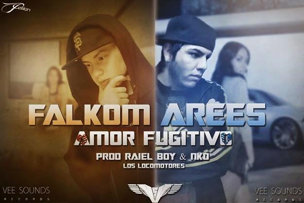 Falkom y Arees