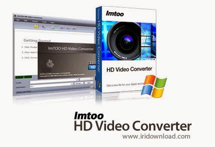 ImTOO Video Converter Ultimate 7.7.3 + Serial Key