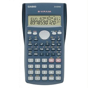 Casio Fx-82ms Scientific Calculator just for Rs.333 Only (Including Shipping Charges)