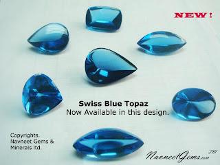 Wholesale London Blue Topaz
