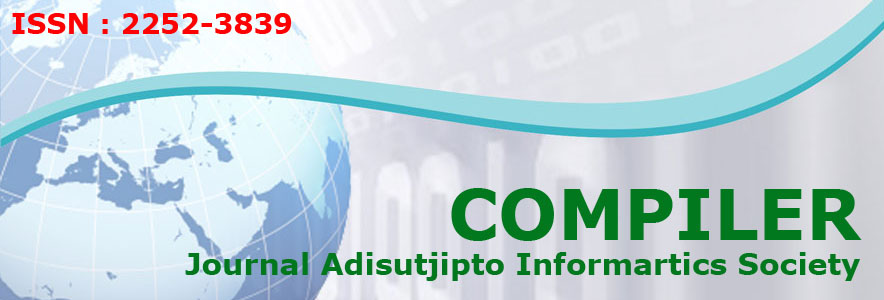 Journal Adisutjipto Informatics Society