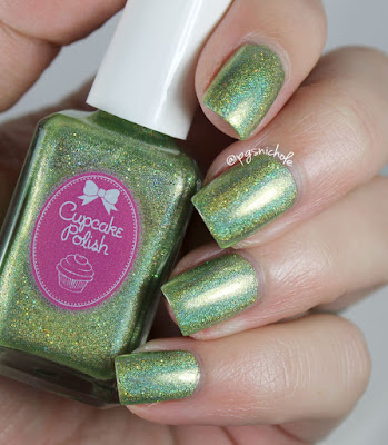 Cupcake Polish Jingle