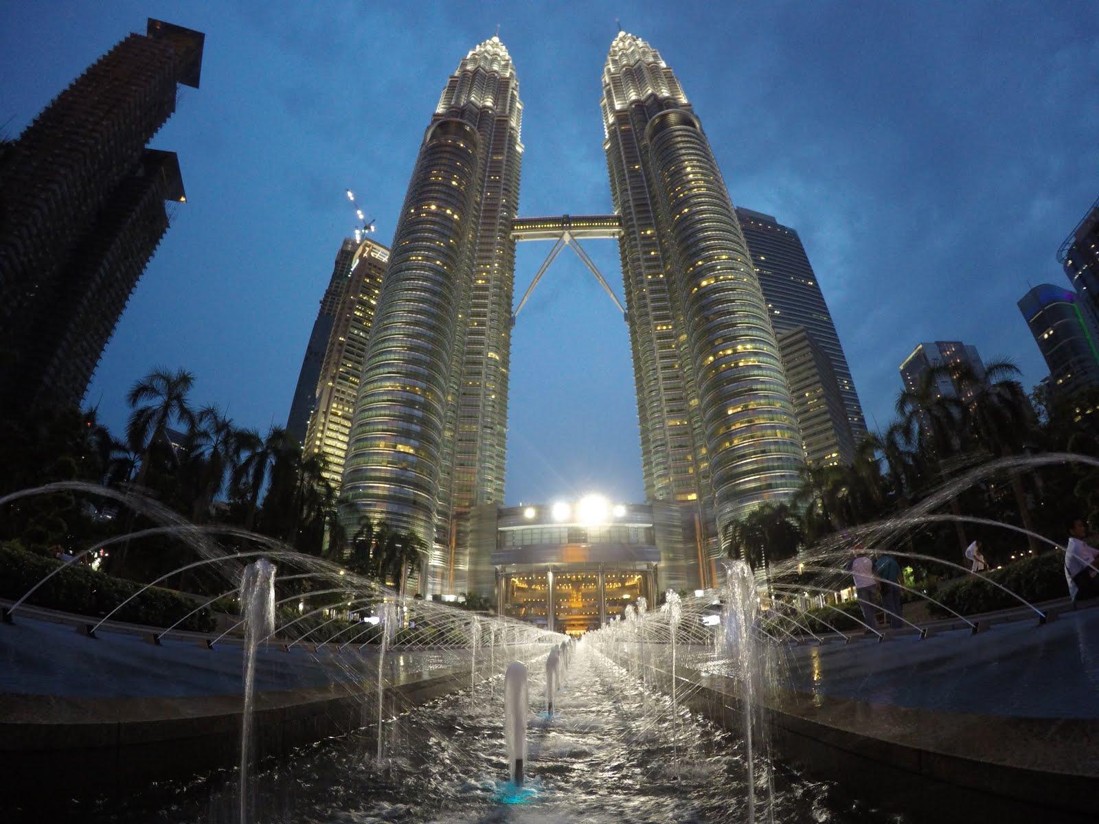 Kuala Lumpur: Roteiro de 1 dia e 1/2