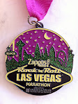 5th Marathon