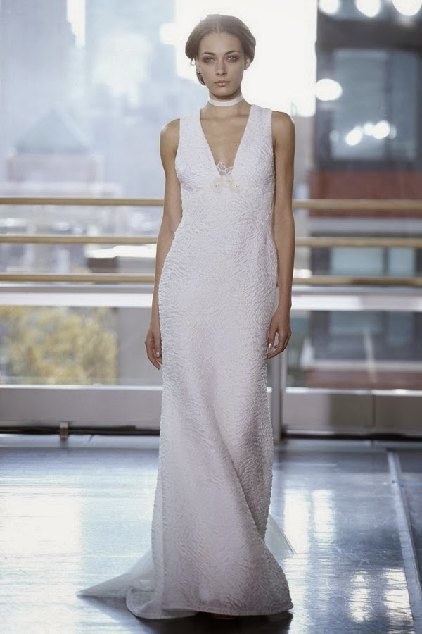 The Rivini Fall 2014 Bridal Collection