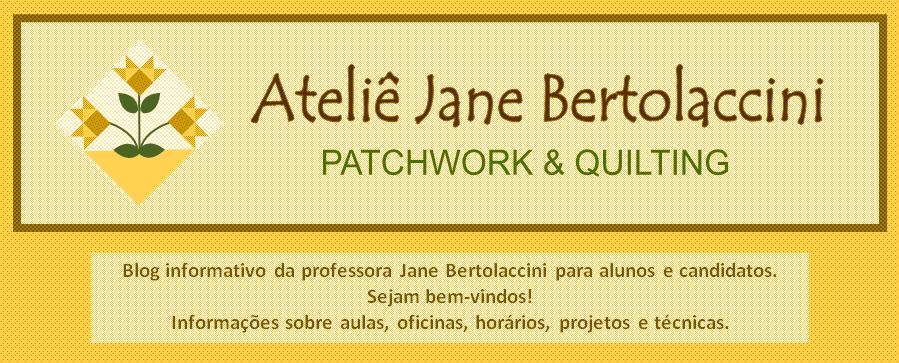 Ateliê Jane Bertolaccini