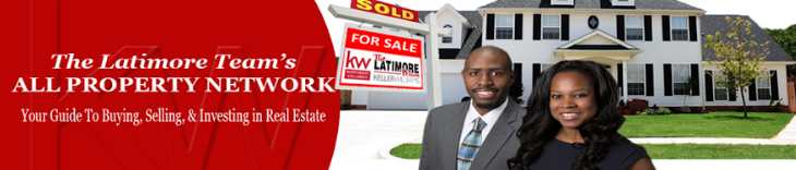 The Latimore Team's AllPropertyNetwork.com For 1st Time Buyers