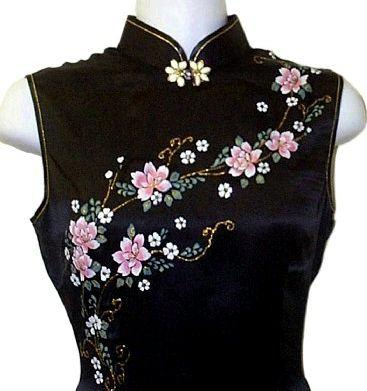 Fashion clothing embroidery designs Fashion embroidery designs